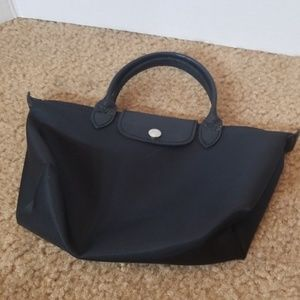 Longchamp XS tote bag